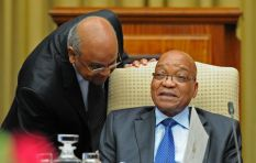 The likelihood of JZ firing Pravin (and what'll happen to YOUR money if he does)