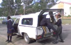 Using bakkies to transport school kids will be illegal from May 11