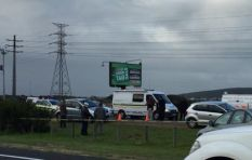 Motorist urged to travel with caution amid protest action near N2 and R300