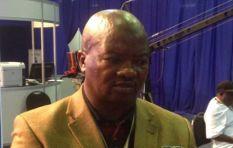 'UDM not a member of Freedom Movement but participated in anti-Zuma initiatives'