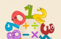 How can parents help children overcome Maths anxiety and challenges?