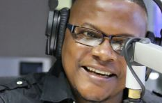 Ndumiso Ngcobo on enjoying his #FridayStandIn experience