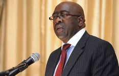 Finance Minister Nhlanhla Nene tries to woo American investors
