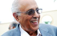 'The only way we can honour Ahmed Kathrada is to follow in his footsteps'