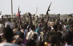 South Sudan conflict continues