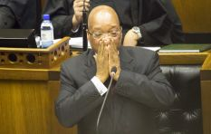Caller bursts into tears in reaction to state capture report
