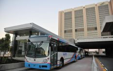 Unions called back to negotiate with bus companies amid nationwide strike