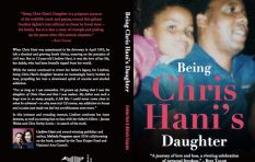 Chris Hani's daughter reflects on getting sober and writing tell-all book