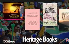 Celebrating South Africa's rich literary heritage