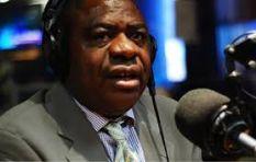 'Don't take liberties' - Mbhazima Shilowa on reclaiming and imposing names