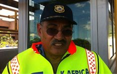 Five people die on Western Cape's roads and 18 arrests for drunk driving