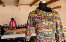A fresh innovative approach to heritage and culture sewn up in textiles