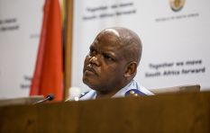 Opinion: Police (under Phahlane) should protect not intimidate protesters