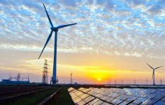 'We must not mislead people, create the notion that renewable energy is cheap'