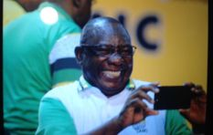 'He [Cyril Ramaphosa] doesn't have the mandate to take out Jacob Zuma'