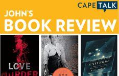 John Maytham's Book Reviews: Love, murder, Pachinko and The Glass Universe