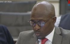 Gigaba says claims of  R500 000 given to 'girlfriend' is 'absolute rubbish'