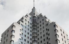 Anstey's: Joburg's most famous remaining art deco building