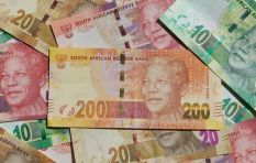 'Economics suggest the rand should strengthen; politics suggest otherwise'