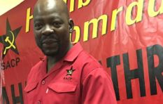 Zuma reducing protests to racist is a cheap shot - SACP's Solly Mapaila