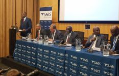 Sars collects R1.216 Trillion in revenue, below target