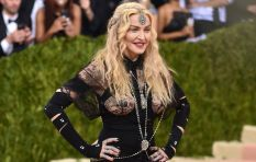 Madonna to build 4 schools in Malawi in 2018