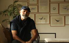 Meet Ravi Naidoo - The creative genius behind the Design Indaba
