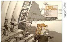 [Cartoon] The Ambushing of Pravin