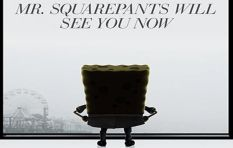 Kids expect Sponge Bob; theatre shows 50 Shades of Grey