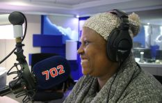 'Just call me love, call me Jazz, call me Gloria' - Gloria Bosman, soul singer
