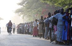 Kenyan election one of the most expensive in Africa with $1 billion price tag