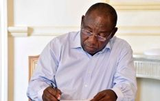 [UPDATE] Ramaphosa Cabinet announcement delayed... again