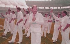 Clive Rice is the #FridayFlashback
