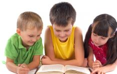 Celebrate your 67 minutes on Mandela Day reading for a child - Nal'ibali
