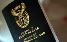 SA Travel Agents Predict Chaos : New VISA Regulations
