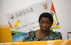 Dlamini insists that she was kept in the dark over Sassa crisis - reporter