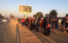 Mamelodi Taxi Strike Called Off