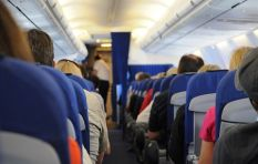 In-flight electronics ban inconsistent, says aviation expert