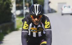 Keep a watch out for the team representing Africa at this year's Tour de France