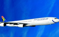 New CEO Jarana must stem the bleeding of SAA cash flow - Guy Leitch
