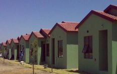 CoCT: Free housing for everyone should be a thing of the past