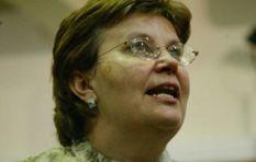 Zuma is inept President, says grieving Barbara Hogan