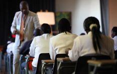 IEB: Dedication, parental support helps matrics
