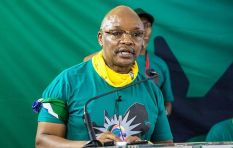 SaveSA to protest outside Parliament on April 18: Sipho Pityana