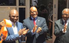 Driving investment and creating jobs through InvestSA's One Stop Shops