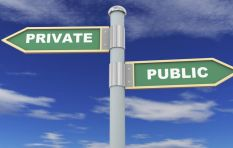Private universities in the time of #FeesMustFall
