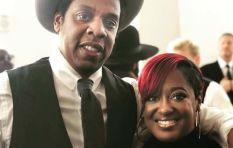 Hip Hop dominates Grammys 2018