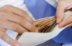 Watergate: Service provider paid R81 million in advance