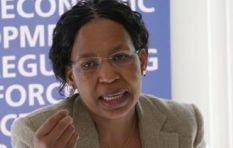 Qedani Mahlangu lied under oath - Health Ombudsman