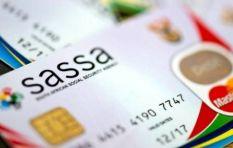 Sassa GM says everyone will get their money